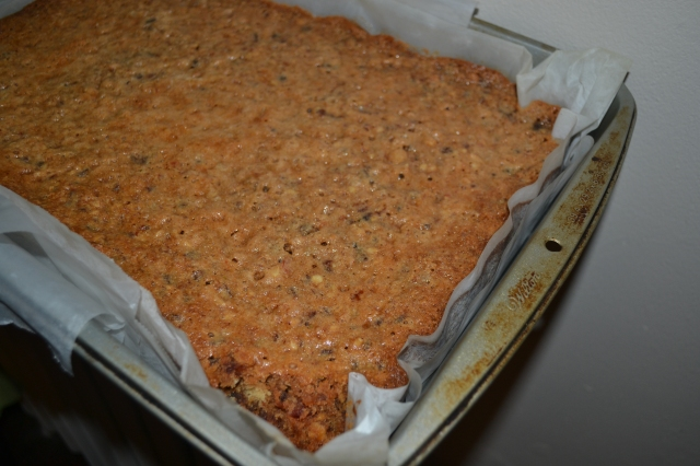 Sri Lankan Fruit Cake