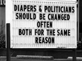 politiciansquotes